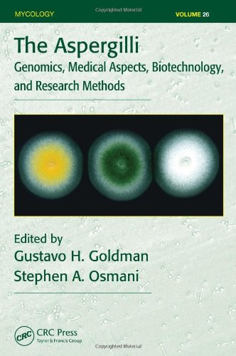 9780849390807: The Aspergilli: Genomics, Medical Aspects, Biotechnology, and Research Methods (Mycology)