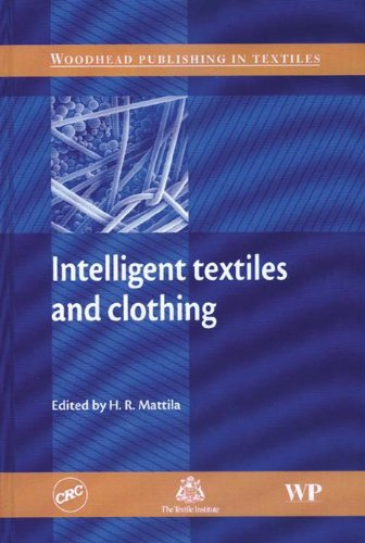 9780849390999: Intelligent Textiles and clothing