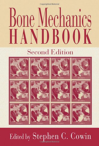 9780849391170: Bone Mechanics Handbook, Second Edition