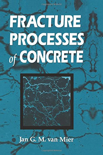 9780849391231: Fracture Processes of Concrete (New Directions in Civil Engineering)