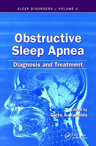 9780849391828: Obstructive Sleep Apnea : Obstructive Sleep Apnea: Diagnosis and Treatment (Sleep Disorders)