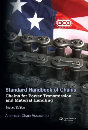 Standard Handbook of Chains: Chains for Power