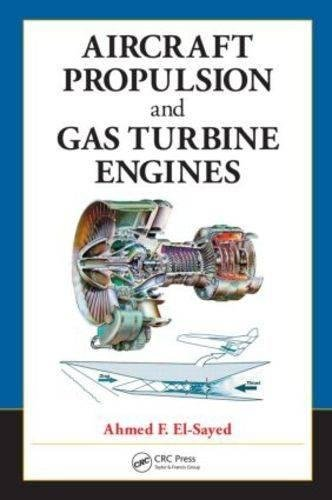 9780849391965: Aircraft Propulsion and Gas Turbine Engines