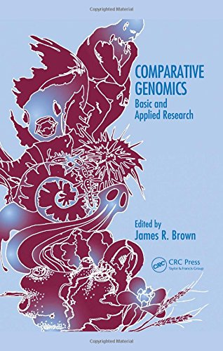 9780849392160: Comparative Genomics: Basic and Applied Research