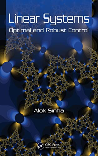 9780849392177: Linear Systems: Optimal and Robust Control