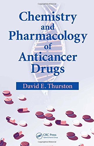 9780849392191: Chemistry and Pharmacology of Anticancer Drugs