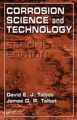 9780849392481: Corrosion Science and Technology, Second Edition