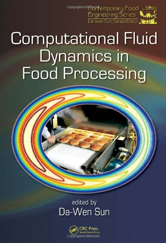 9780849392863: Computational Fluid Dynamics in Food Processing (Contemporary Food Engineering)
