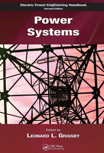 9780849392887: Power Systems (The Electric Power Engineering Hbk, Second Edition)