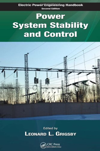 Power System Stability and Control (The Electric