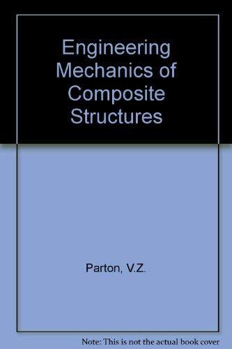 9780849393020: Engineering Mechanics of Composite Structures
