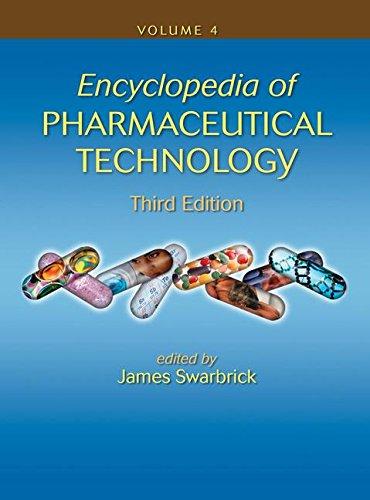 9780849393938: Encyclopedia of Pharmaceutical Technology