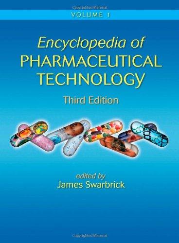 9780849393990: Encyclopedia of Pharmaceutical Technology, Third Edition (Print) (Volume 2)