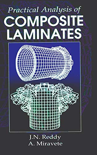 9780849394010: Practical Analysis of Composite Laminates (Applied and Computational Mechanics)