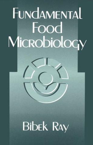 9780849394423: Fundamental Food Microbiology, Third Edition