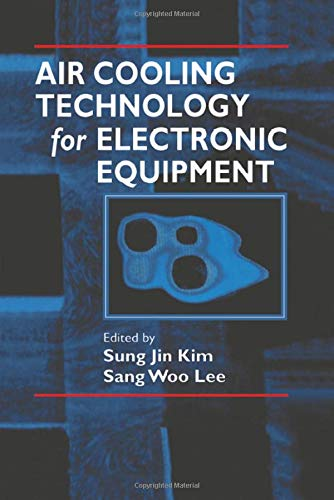 9780849394478: Air Cooling Technology for Electronic Equipment