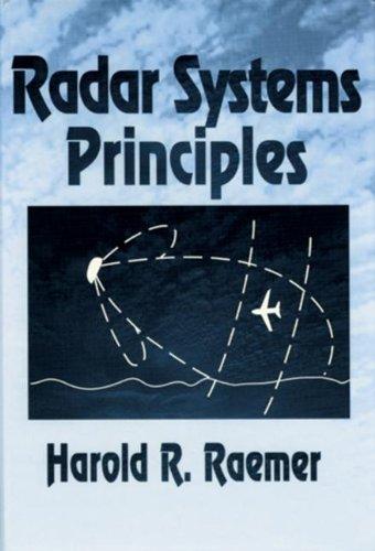 9780849394812: Radar Systems Principles