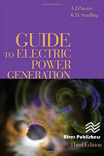 9780849395116: Guide to Electric Power Generation, Third Edition
