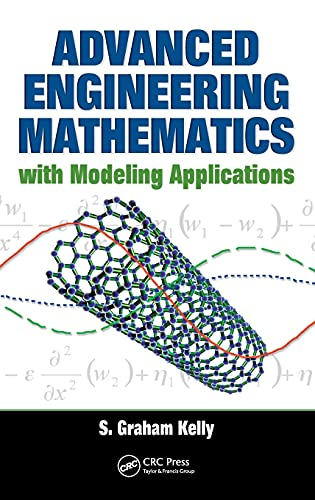 9780849395338: Advanced Engineering Mathematics with Modeling Applications