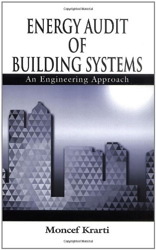 9780849395871: Energy Audit of Building Systems: An Engineering Approach (Mechanical and Aerospace Engineering Series)