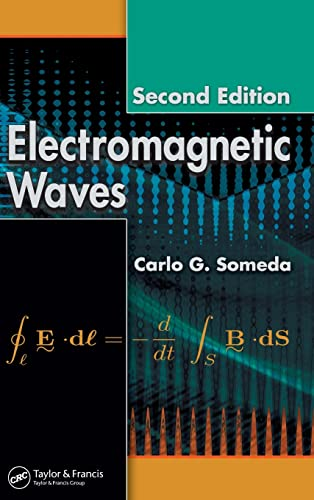 9780849395895: Electromagnetic Waves, Second Edition