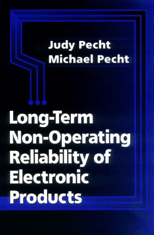 9780849396212: Long-Term Non-Operating Reliability of Electronic Products