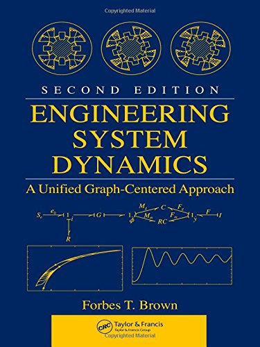 9780849396489: Engineering System Dynamics: A Unified Graph-Centered Approach, Second Edition