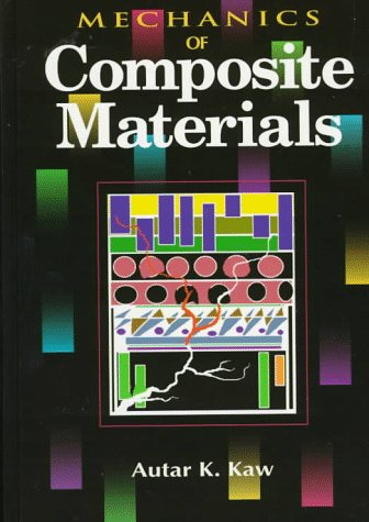 9780849396564: Mechanics of Composite Materials (Mechanical and Aerospace Engineering Series)