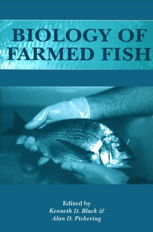9780849397318: Biology of Farmed Fish (Sheffield Biological Siences)