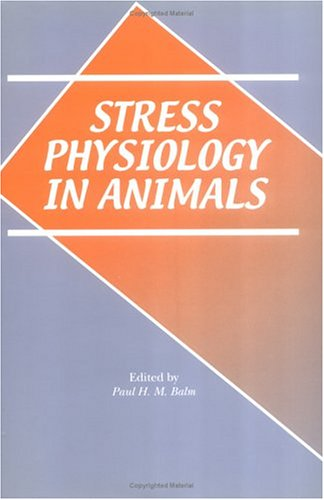 9780849397417: Stress Physiology in Animals (Sheffield Biological Siences)