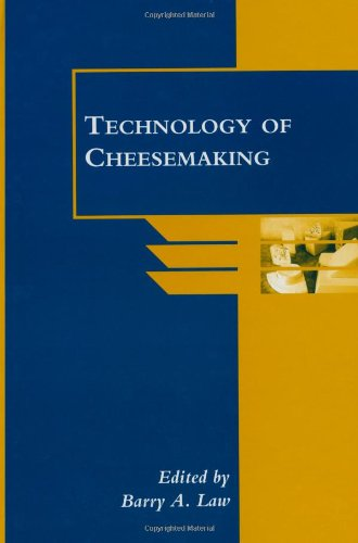 9780849397448: Technology of Cheesemaking (Sheffield Food Technology)