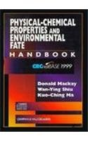 Physical-Chemical Properties and Environmental Fate Handbook on: Mackay, Donald, Shiu,