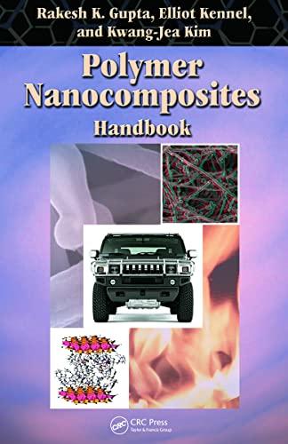 9780849397776: Polymer Nanocomposites Handbook