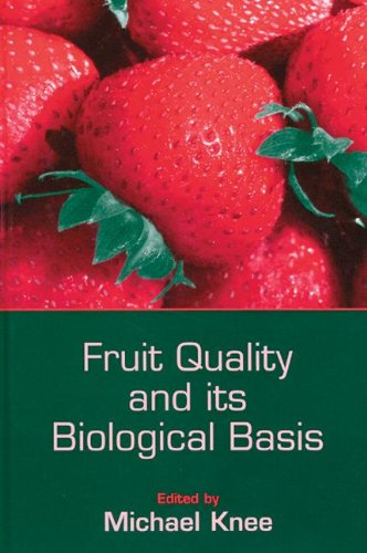 9780849397813: Fruit Quality and its Biological Basis (Sheffield Biological Siences)
