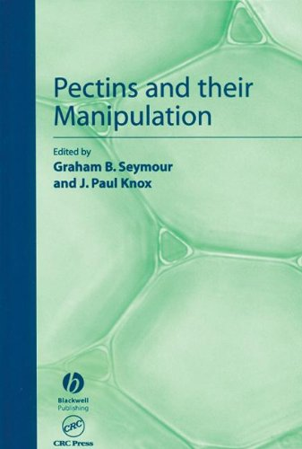 9780849397899: Pectins and Their Manipulation (Sheffield Biological Siences)