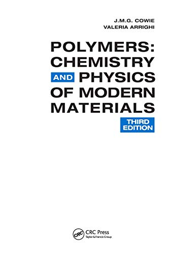 9780849398131: Polymers: Chemistry and Physics of Modern Materials, Third Edition