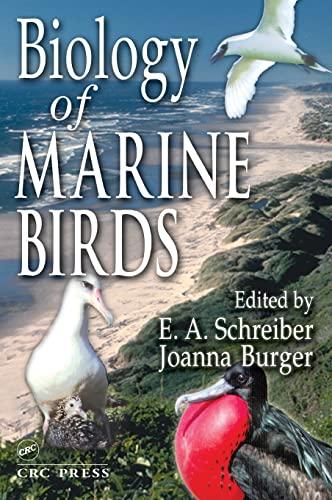 9780849398827: Biology of Marine Birds (CRC Marine Biology Series)