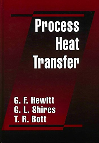 9780849399183: Process Heat Transfer
