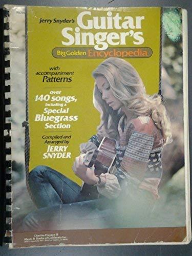 9780849400094: The Golden Encyclopedia of Guitar Music