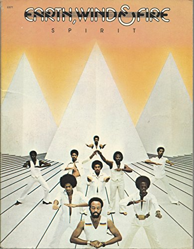 9780849400810: Earth, Wind & Fire: Spirit (Songbook)