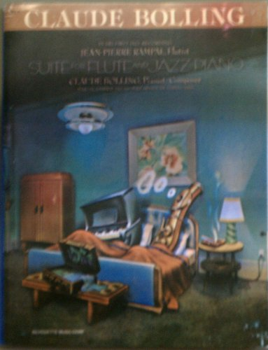 9780849426520: Suite for Flute and Jazz Piano