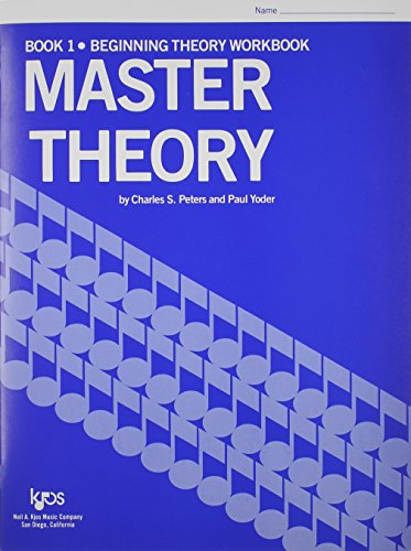 L173 - Master Theory Book 1: Charles S. Peters; Paul Yoder