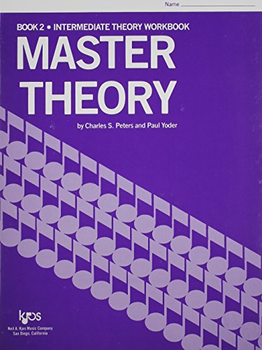 9780849701559: L174 - Master Theory Book 2