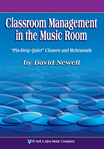 9780849707896: Classroom Management in the Music Room