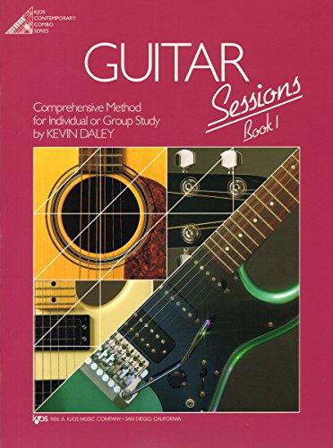 9780849729027: 151G - Guitar Sessions Bk. 1