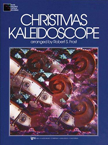 9780849732126: Christmas Kaleidoscope
