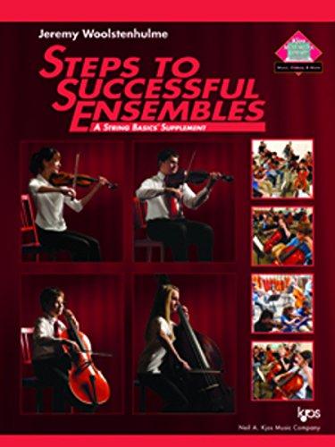 9780849734991: 118PA - Steps to Successful Ensembles Book 1 - Piano Accompaniment