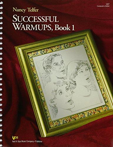 9780849741753: Successful Warmups, Book 1