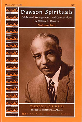 9780849742163: Dawson Spirituals: Volume Two