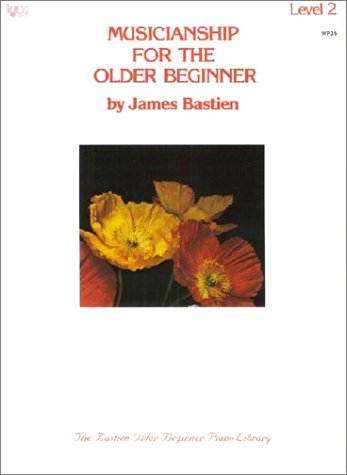 9780849750328: Musicianship for the Older Beginner Level 2: Vol 2